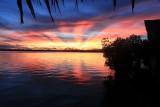 Langa Langa lagoon