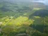 Guerny Airport - Alotau