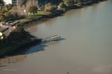 Tsunami in Emeryville, Ca 3-11-11