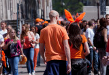 Koninginnedag (Queensday) 2012