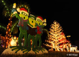 Christmas House Decorations  22
