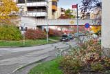 Helsingörsgatan - en kanalgata enligt Kista-modell