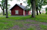 Kistagårdsparken - bryggeriet från år 1800