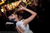 Thirsty Bride