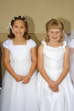 Molly's First Communion