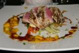 Mmmm... lekkerste tonijn ooit!!