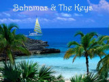Bahama-cruise & The Keys 2012
