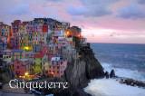 Portofino - Cinqueterre 2012