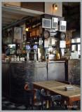 Bar-Cafe Plaza Dorrego, San Telmo