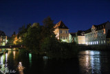 Bamberg by night