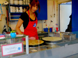 Crepes with charme
