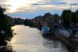 Evening in Bamberg