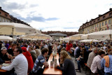 The Weinfest at the Maxplatz