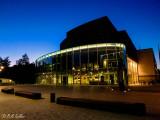 Konzert- und Kongreßhalle