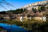 The Osam River