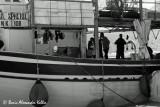 Boat life...