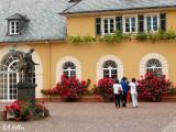 Der Spätlesereiter von Schloss Johannisberg