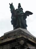 Kaiser Wilhelm Statue