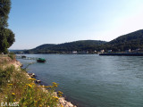...along the Rhine River