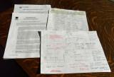 Permits & Plan