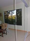 New Closet Doors Studio side view