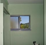 Original Master Bath Window