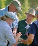 Aug. Bird Walk with Mike Marchiano