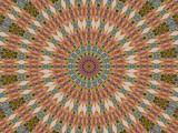 Kaleidoscope Floss