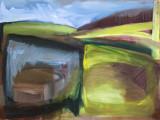 Diana Bailey Oil on Canvas