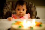 I want my cake!