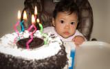 8th month birthday