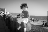Sabina the little Lifeguard
