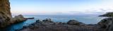 Terranea Resort (beach area) in Rancho Palos Verdes