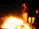 Fire Portrait 2