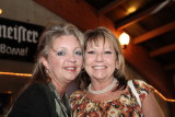 Vicki Lease and Sally Scott