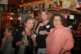 Vicki Lease, Barb Hastay, Karen Kibiloski Heath