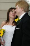 Shelagh & Bernie Get Married