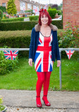 Twyford Jubilee Street Party