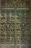Milan Cathedral Bronze Doors