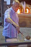 Murano Glass Master