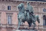 King Vittorio Emanuele II