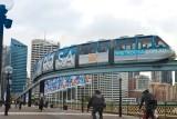 Metro Monorail