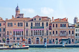 Venetian Gothic by the Sea