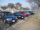 BMW Vegas Trip