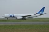 XL France / Air Transat Airbus A330-200 C-GTSN