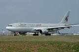 Qatar Airways Airbus A330-200 A7-ACA