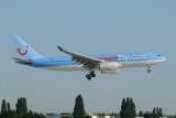Corsair Airbus A330-200 F-HBIL