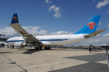 China Southern Airbus A330-200 B-6531