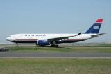 US Airways Airbus A330-200 N284AY