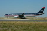 US Airways  Airbus A330-300   N271UW Old colour scheme